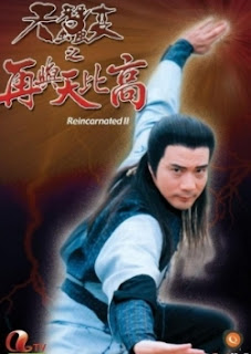 Phim Thiên Tầm Kỳ Biến-Reincarnated II (1993) Full 31/31