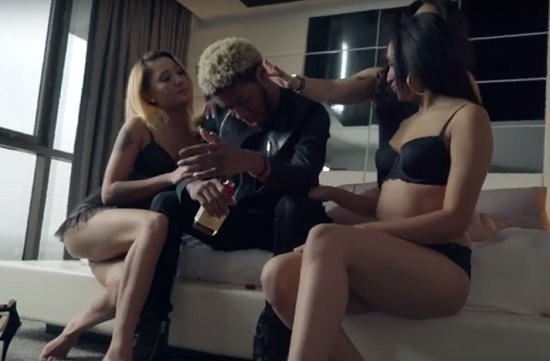 OG Maco - Never Know / Lit [Vídeo]