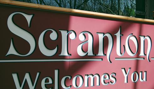Office Intro Locations Scranton PA