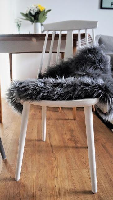 krzesło patyczak, krzesło fameg, odnawianie krzeseł
