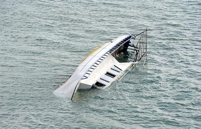 तुर्की में प्रवासियों की नाव पलटने से 8 बच्चों समेत 11 की मौत