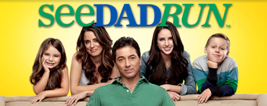 Nickelodeon UK & Ireland to Premiere See Dad Run on May 6th 2014!
