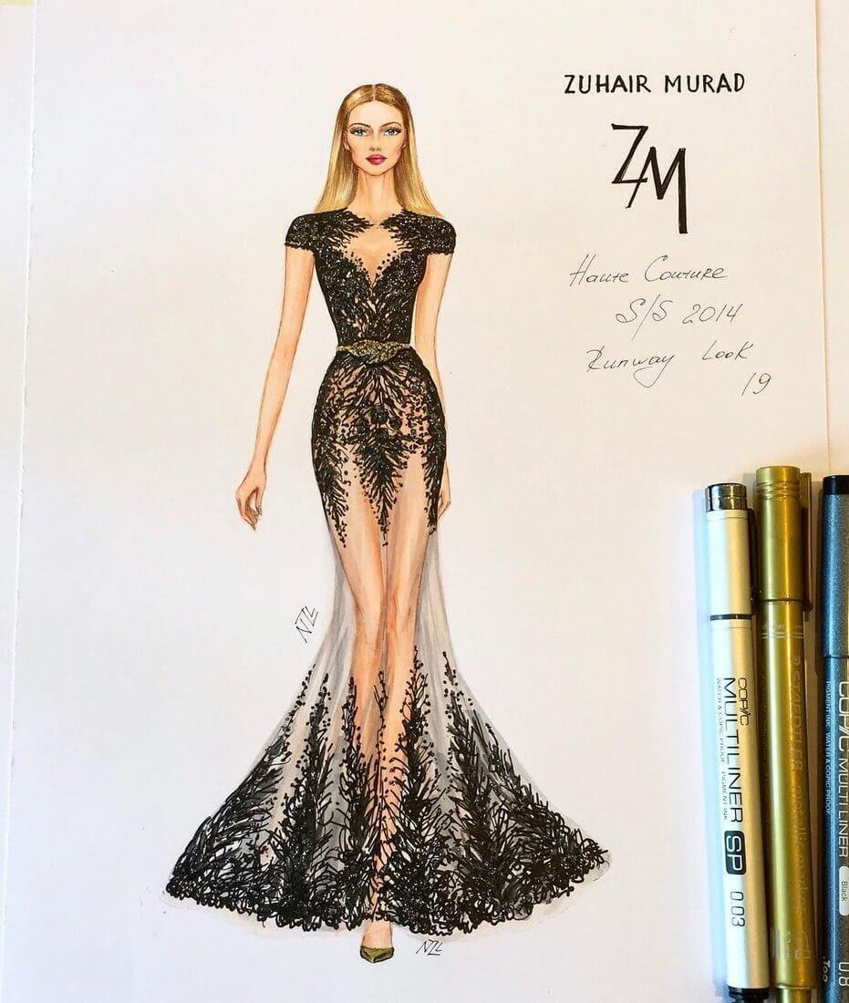 03-Zuhair-Murad-NataliaZ-Liu-Designs-of-Fashion-Haute Couture-www-designstack-co