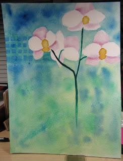 In Pursuit Of A Hidden Artist December 2011