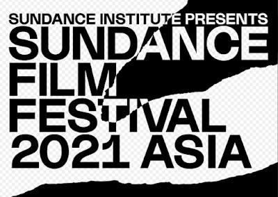 sundance film festival asia 2021