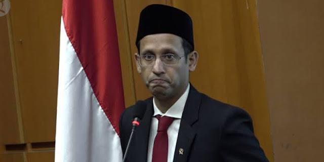 Satu Generasi Rusak Di Tangan Nadiem Makarim, Pengamat: Aneh Jika Lolos Lagi Pada Reshuffle Jilid II