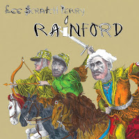 Lee Scratch Perry's Rainford