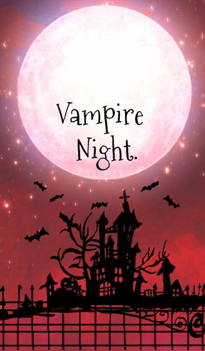 Vampire Night. (ver.2)