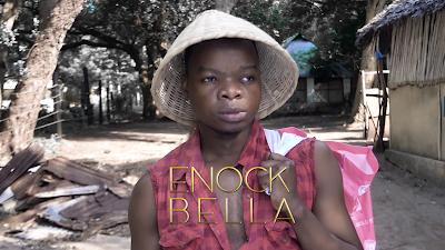 Enock Bella - Hana Huruma
