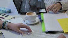 productividad personal en el trabajo