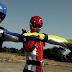 Power Rangers é oficialmente parte da Hasbro