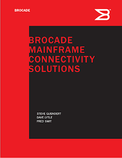 Brocade's reference for mainframe connecitivty