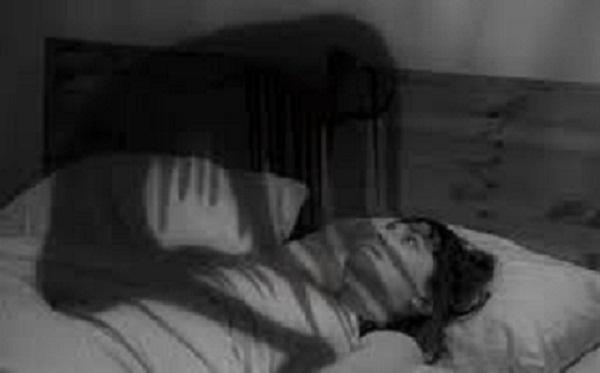 Misteri Ketindihan Saat Tidur, Wajib baca