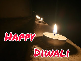 Happy Diwali 2019 Message