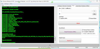CG EON Express Stock RomFirmwareFlash file Download