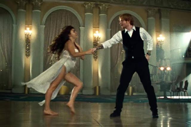Thinking Out Loud Lyrics - Ed Sheeran (2014)