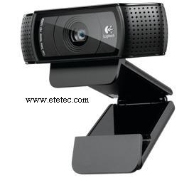 كاميرا ويب   Logitech c920
