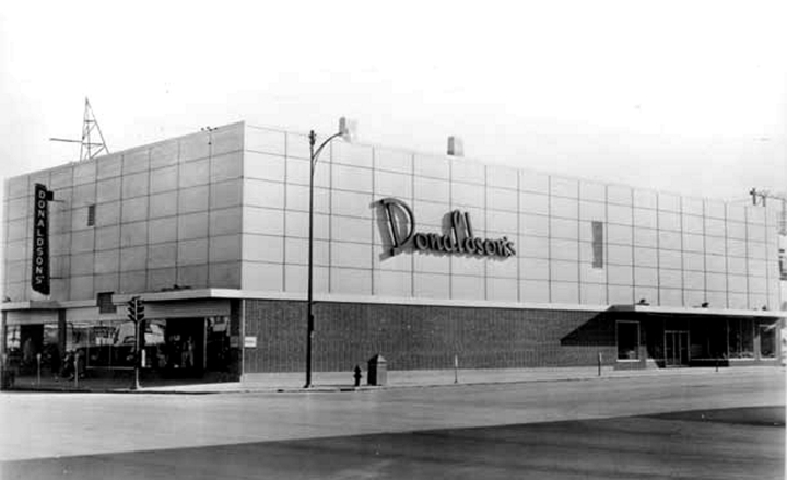 The Department Store Museum: Donaldson's, Minneapolis, Minnesota