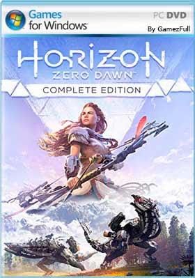 Horizon Zero Dawn Complete (2020) PC Full Español