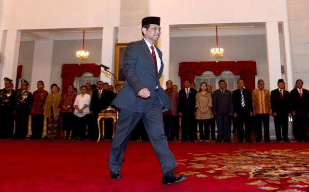 Luhut Jadi Menteri KKP Sementara, Netizen: Lord Luhut Diatas Segalanya