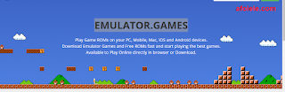 Situs Download Game PSP/PPSSPP Gratis di Android Terbaru