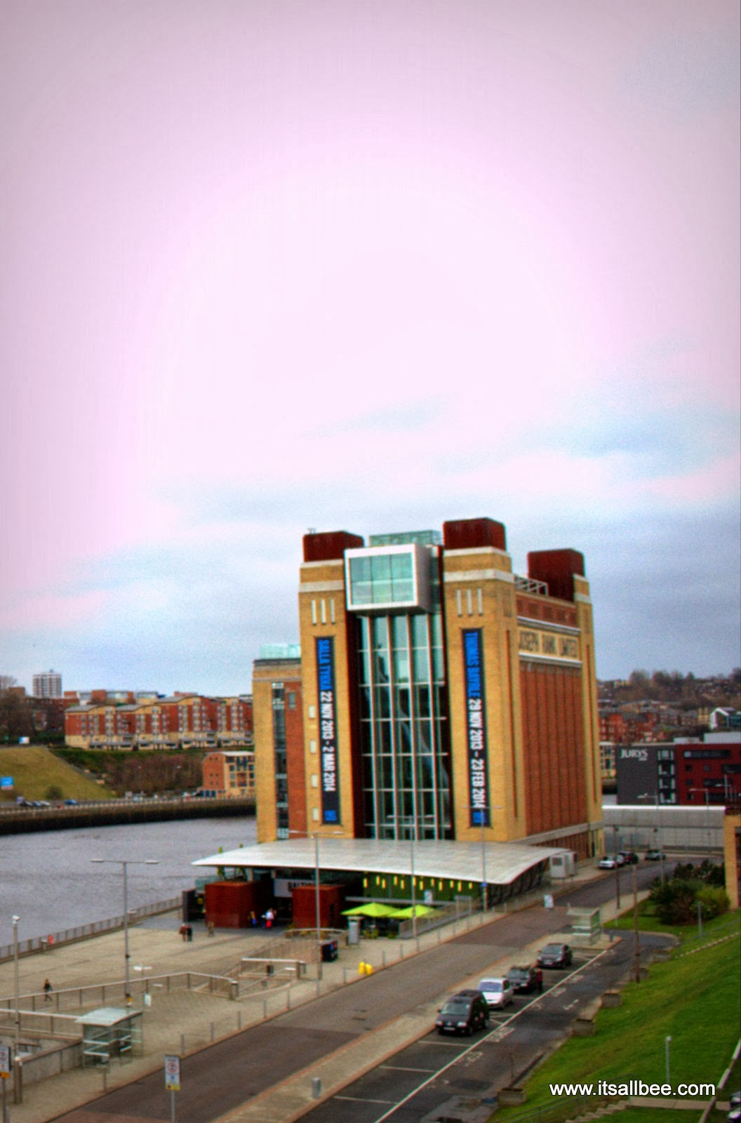 Baltic Centre for Contemporary Arts
