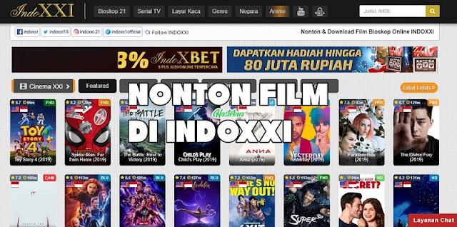 IndoXXI Situs Download dan Nonton Film Indonesia Serta Drama Korea Online Terbaru