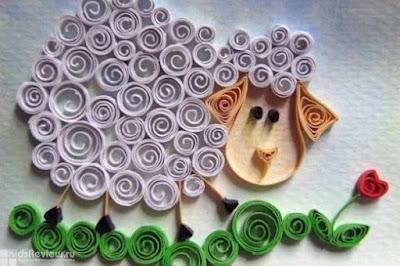 вид рукоделия с рисунком и фото http://prazdnichnymir.ru/
