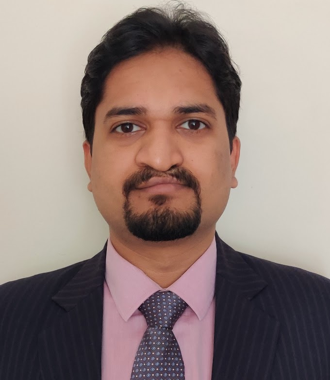 Shwetabh Sushil - While a Formal Education Is Definitely Not a Mandatory Requirement to Excel in a Field, It Does Give a Significant Advantage (Associate Director, Analytics & Business Insights - Myntra)