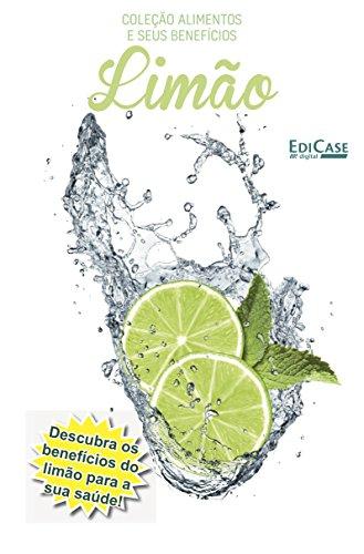 Coleção Alimentos e Seus Benefícios Ed. 2 - Limão - Edicase