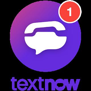 تحميل تطبيق TextNow PREMIUM النسخة المدفوعة مجانا