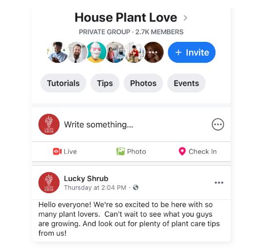 langkah langkah penting untuk fanspage bisnis di facebook