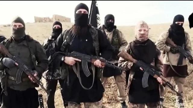 Ditolak Pulang, Jangan Biarkan WNI ISIS Tak Punya Negara