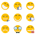 LIKE also has such amazing video editing tools and features,use 300+ emoji stickers and face filters
