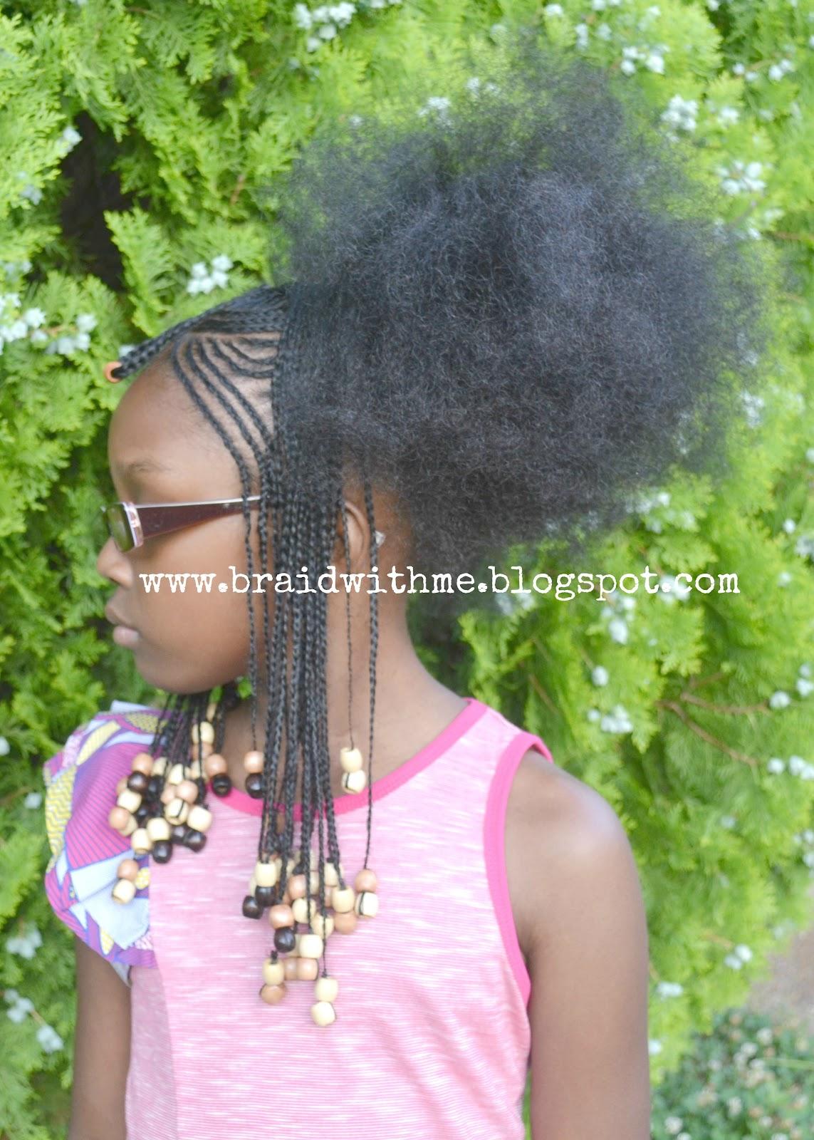 Beads Braids And Beyond Beautiful Nubian Princess Braids