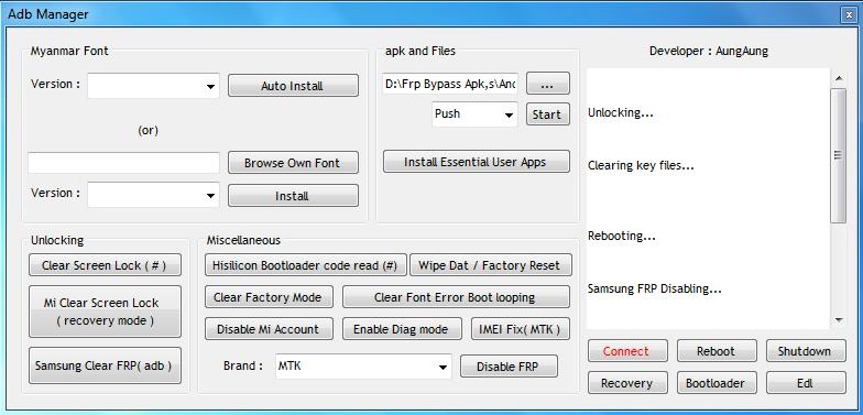 Adb Tools Download