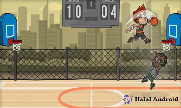 Basketball Battle For Android
