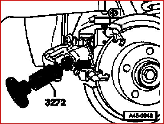 rear brake pads replacement with pictures for 2001,2002