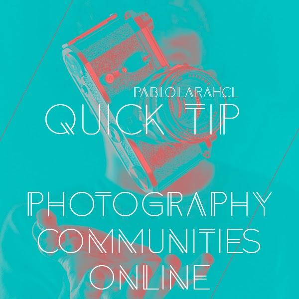 Photography Communities Online