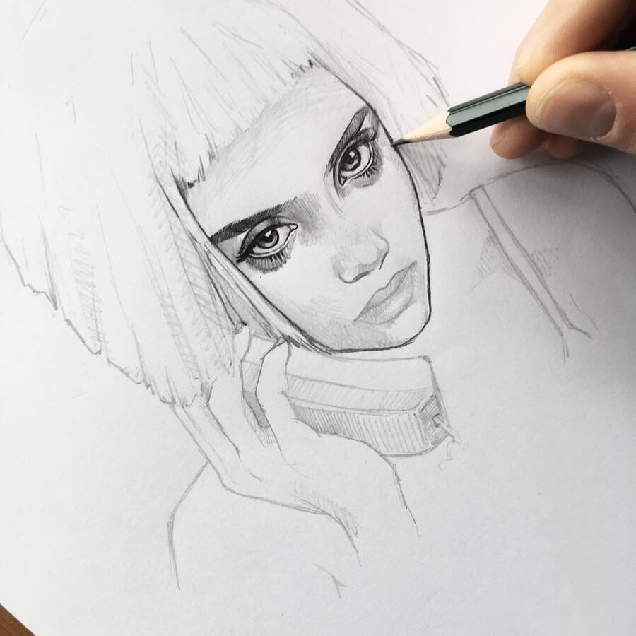 01-Florian-Erb-Minimalist-Sketches-www-designstack-co