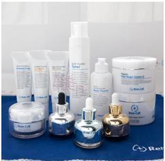 Kit de productos Rene-Cell