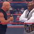 Fãs da WWE cantam por Bray Wyatt no RAW