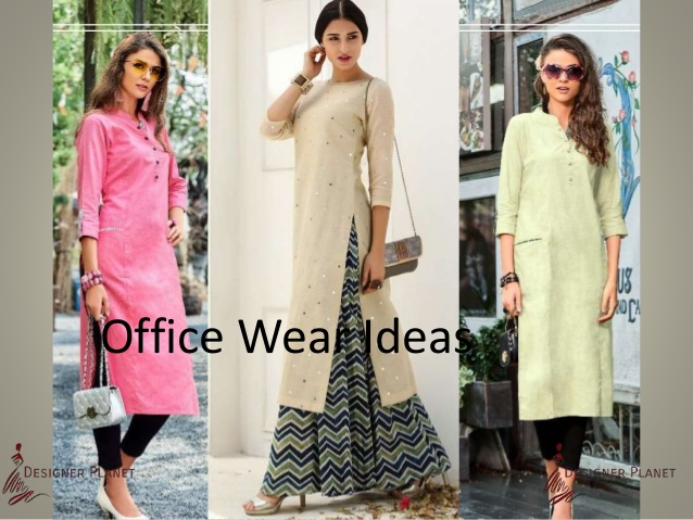 Office wear  Ideas