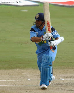 Sachin Tendulkar 98 vs Pakistan Highlights