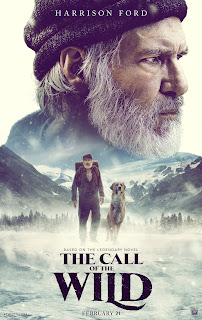 The Call of the Wild 2020 English 720p WEBRip 900MB With Subtitle