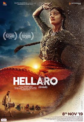 Hellaro (2019) Gujarati 720p WEBRip Download
