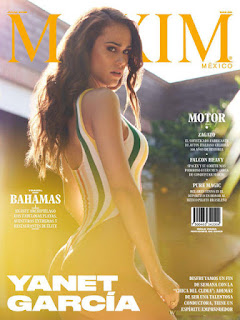 Maxim Mexico – Julio 2018 PDF Digital