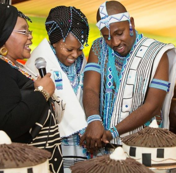 What are the traditions of South Africa?