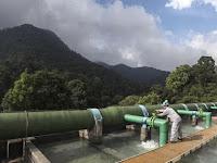 Investasi Energi Baru dan Terbarukan Diproyeksi Meleset