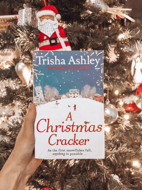My favourite Christmas books - A Christmas Cracker
